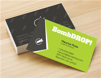 500 Business Cards $9.99